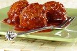 Čufti / mesne krogljice v paradižnikovi omaki