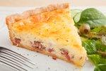 Lotarinška sirova pita