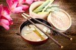 Miso juha s tofujem