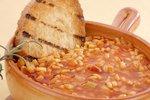 Ješprenjčkova juha s paradižnikom