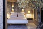 Zen, spalnica