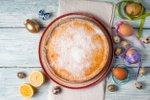 Nemški velikonočni kolač