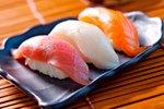 Nagiri sushi