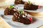 Čokoladni ježki