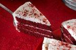 Torta Rdeči žamet