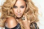 Kodrasti lasje - Beyonce - 1