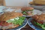 Hamburgerji brez glutena