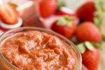 Marmelada iz rabarbare in jagod