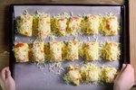 Gratinirana polenta