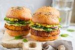 Zelenjavni burger
