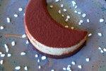 Brezglutenska čokoladna tortica s kavnim moussom