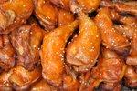 Vražja piščančja bedrca