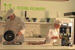 4.Festival kulinarike - Gledališče okusa