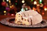 Božični kruh