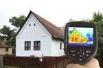 Toplotna prevodnost hiše