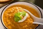 Lečna kremna juha