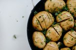 Hasselback krompir