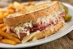 Reubenov sendvič