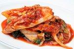 Korejski kimchi