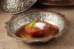 Turška sladica s kutinami