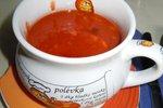 Kislo-sladka paradižnikova juha