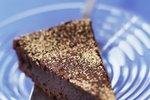 Sočna čokoladna torta
