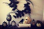 Noč čarovnic, ideje