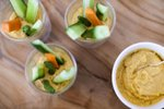 Bučni humus