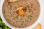 Gobova kremna juha