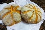 Najbolj enostaven kruh