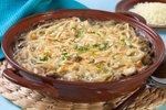 Piščančji tetrazzini casserole
