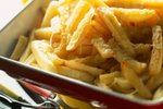 Hrustljavi krompirček iz pečice