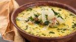 Toskanska ohrovtova juha s klobaso