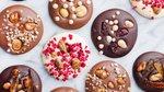 Čokoladni grižljajčki