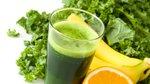 Detox zeleni smoothie