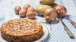 Španska tortilja s slanino