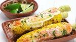 Pečena koruza po mehiško