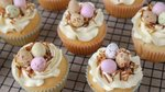 Velikonočni cupcakesi