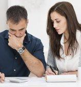 Preverjanje financ