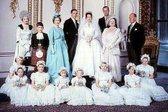 Poroka princese Margarete in lorda Snowdona