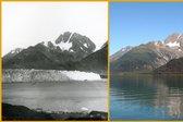 ledenik prej in potem - 7