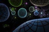 V mikrovalovih se skrivajo dokazi o multivesolju - 3