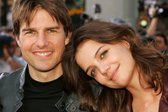 Katie Holmes in Tom Cruise - 2