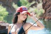 Dekleta in ribolov - 2