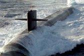 Jedrske podmornice - 5