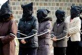 Smrtna kazen v Severni Koreji - 3