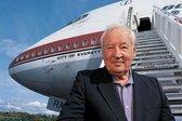 Joe Sutter, oče Boeinga 747