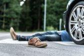 napake pri vožnji, tragični konec