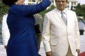 Josip Broz Tito in Jovanka