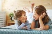Pogovarjanje z otrokom